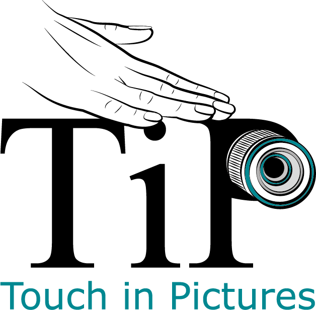 Touch in Pictures LOGO
